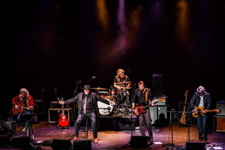 Scenefoto Sound of the Blues & Americana - fotograaf Nico Goedegebuur